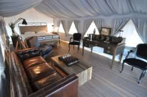 Jungle Safari Tent Luxury 2