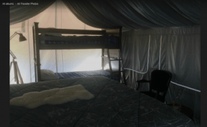 Jungle Safari Tent Luxury 6