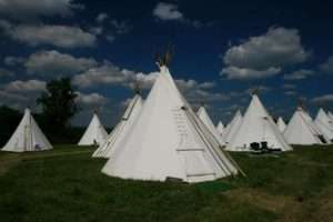 indian tipi manufacturers