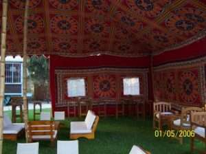 marquee navrattan tent 13