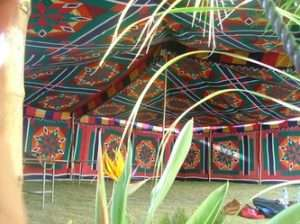 marquee navrattan tent 4