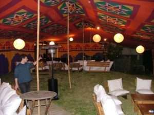 marquee navrattan tent 5