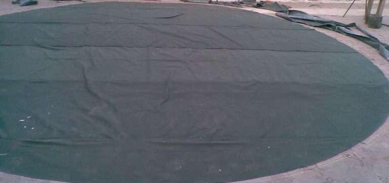 Indian Tipi Teepee Groundsheet