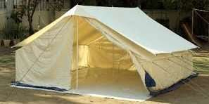 double fly emergency relief tent , single fly relief tent , emergency relief tents , social distancing tents, cheap tents , multipurpose tents , labour tents