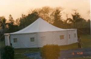 arabian nights party tent 6