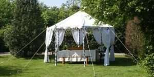 indian pavilion tents, Indian tents , luxury tents , canvas tents , tents for sale in India