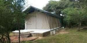 exclusive safari tents , bush camper tents , jungle safari tents for sale