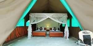 safari tent inner view , exclusive safari tents for sale