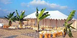 The Raj Indian Tent , Indian tents , luxury tents , canvas tents , tents for sale in India