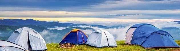 Canvashome Tents – India