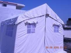 marquee shelter tent , army tent , military tent , combat tent